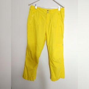 Ralph Lauren 5 Pocket Cropped Cargo Pants